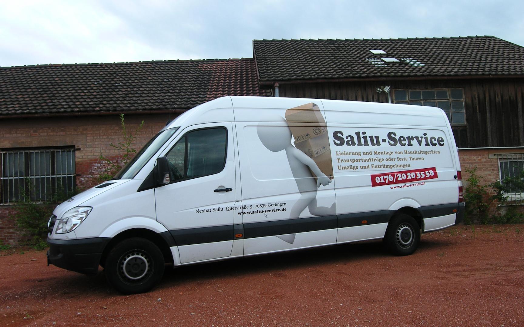 saliu-service
